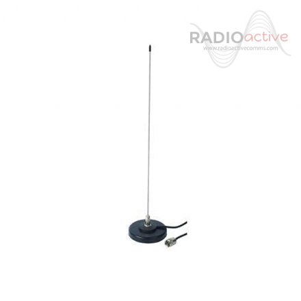 Magnetic Mount Aerial Antenna Kit